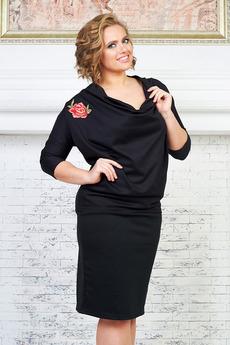 Комплект: юбка и топ Angela Ricci